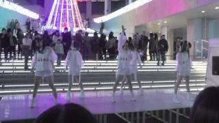 11/15 台場 インストアライブ.