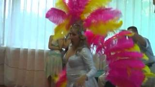 конкурсы Воронеж свадьба тамада ЗАГС видеосъемка