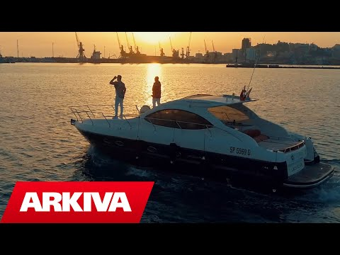 Defri x Dafi - Duke me pritur (Official Video 4K)