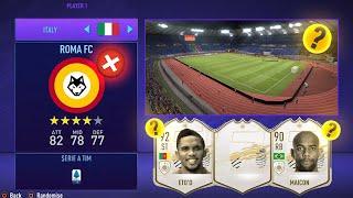 FIFA 21 Grande time FORA, ESTADIO será REMOVIDO? e NOVOS ICONS de Milan e Internazionale!