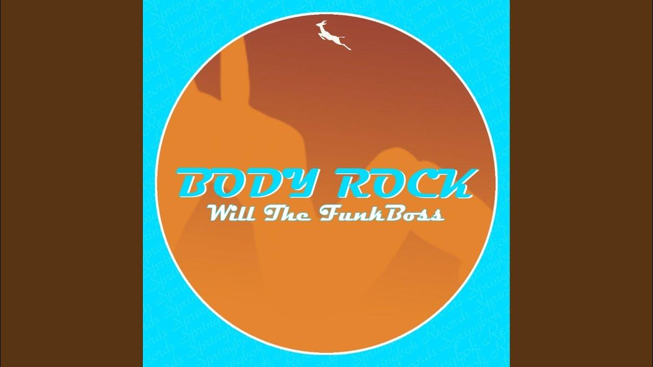 Body Rock (Original Mix)