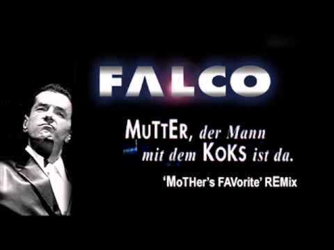 Falco Mutter
