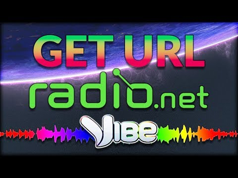 How to Get Direct Stream URL from Radio in Radio.net | Easy