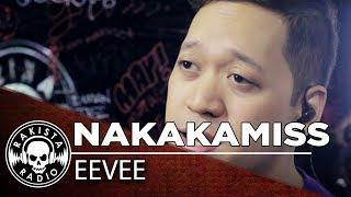 NAKAKAMISS by Eevee | Rakista Live EP153