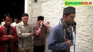 "Gambar cover Muzammil Hasballah terbaru""(Surat Al a'la full surat) bagus banget...."