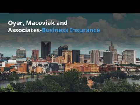 Oyer, Macoviak and Associates-Business Insurance