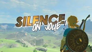 Silence on joue ! le «slow gaming», les mondes ouverts et la pédagogie, avec Esteban Grine
