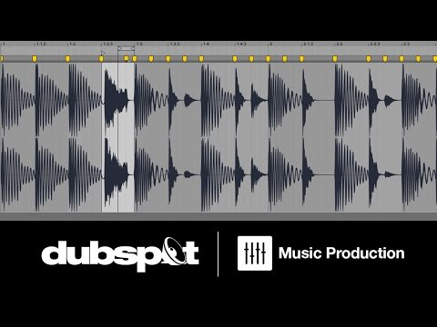 Ableton Live Tutorial: Chopping and Editing Samples Mp3