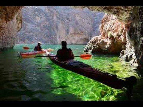 Cave Kayaking Phuket Phang Nga Bay Thailand