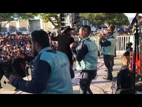 Marco Flores Y La Jerez - En Vivo Desde San Jose, CA