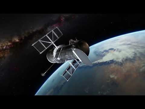 KOSMONOXCIDE TV -The Thin Line Between Fiction & Reality (created jan/feb 2020)