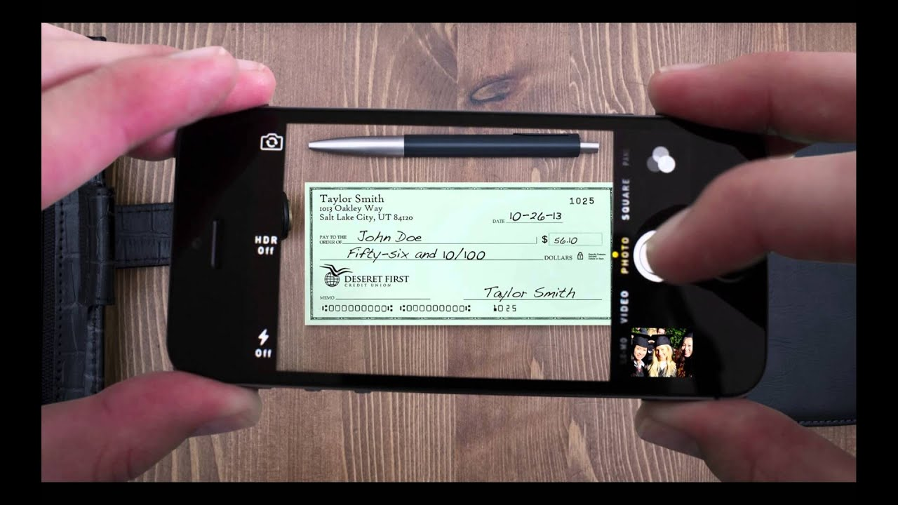 Bovada Check Mobile Deposit