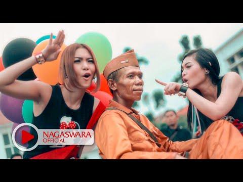 Duo Anggrek - Cikini Gondangdia - Official Music Video NAGASWARA