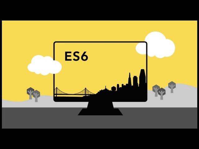 كورس ES6 بالعربي-ITI