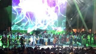 "DAMIAN MARLEY ft. Stephen Marley!! ""Medication"" @ ""Kaya Fest"" Miami, FL 04 / 22 / 17"