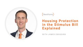 Housing Protection in the Stimulus Bill Explained
