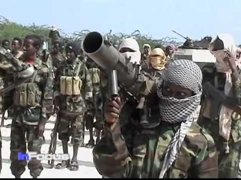 Somalia Peacekeeping
