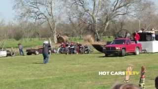 swamp stomp 2015 minibike races