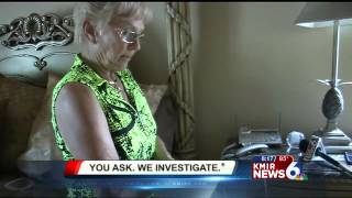 Fake Publishers Clearing House Phone Scam