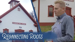 How Rory Feek Runs a One Room Schoolhouse | Reconnecting Roots with Gabe McCauley