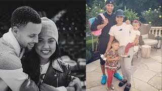 Stephen Curry Love Story | Ayesha Alexander Curry | NBA