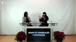 Medios de comunicacin y #discapacidad