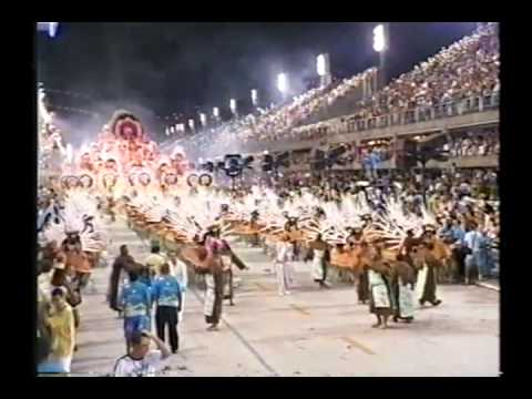 Carnaval Completo - Mangueira 2006