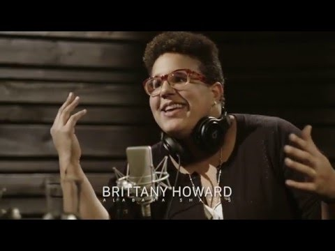 OTHERtone on Beats 1 - Brittany Howard of Alabama Shakes