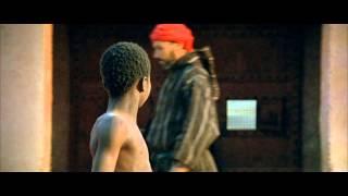 L'ENFANT LION de Patrick Grandperret - Official trailer- 1993