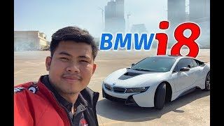 Hard Test with BMW i8 that you never see