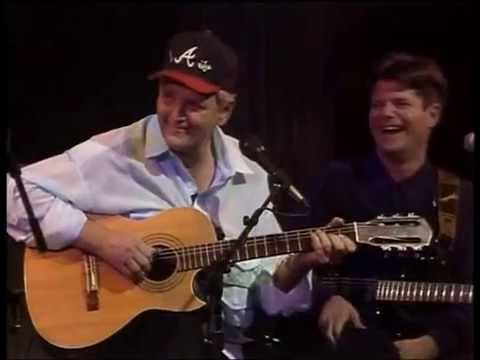 "Jerry Reed ""PMS I Guess"""