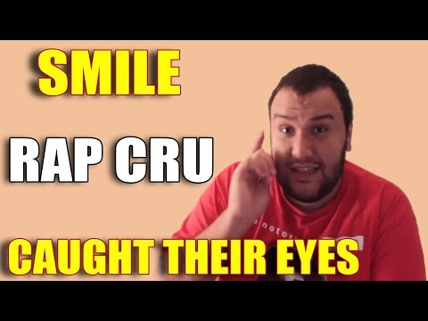 Jay-Z Smile E Caught Their Eyes RapCru