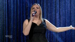 """MERIMA DZAFIC - Ljubomora /Emisija """"Nekad i sad"""" - 21.02.2017."""