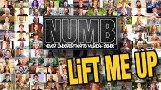 N.U.M.B. - Lift Me Up OFFICIAL MUSIC VIDEO