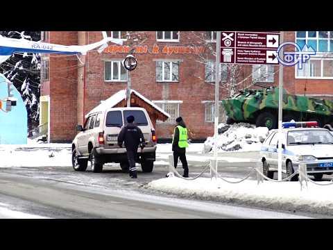 """#Таштагол#новости#эфирт  Операция """"Каникулы"""" стартовала в Таштаголе"""