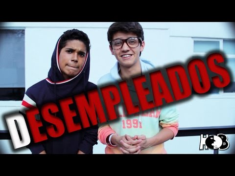 HB Desempleados / Harold - Benny / #VideoViejo