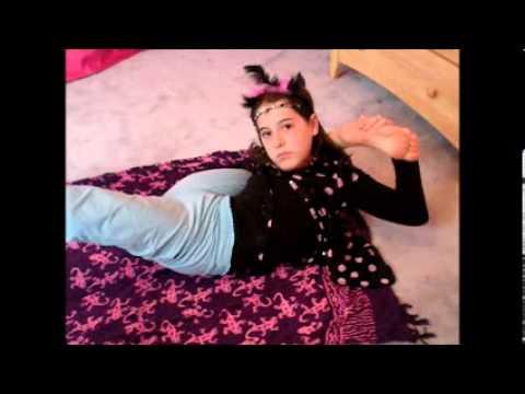 rubbery rhiannon flexxy fairy contortion  doovi