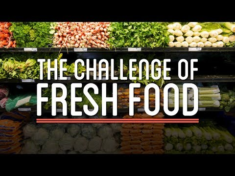 The Challenge of Fresh Food | How to Make Everything