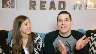 How Far Is Too Far To Go When Dating? | Jefferson & Alyssa Bethke