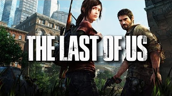 Let's Play The Last of Us