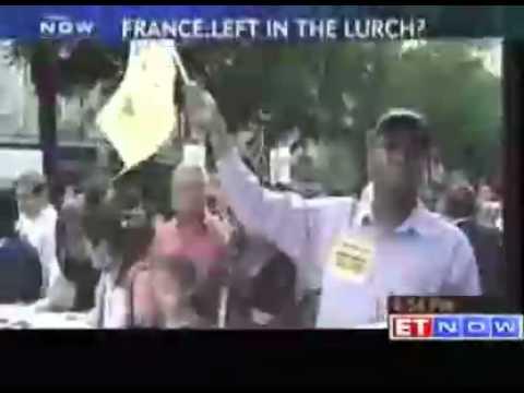 France - Who's Francois Hollande?