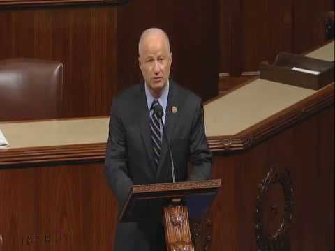 Rep. Coffman on the 'Veteran Urgent Access to Mental Health Care Act'