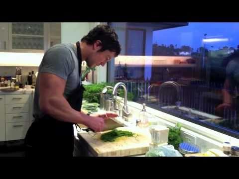 Beverly Hills Private Chefs Emmanuel DELCOUR & Leo GOODLOE.m4v