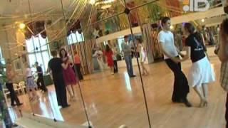 Уроки Сальса в школе танцев «Сальса Ровэста»