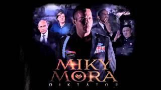 Miky Mora - SAMI SEBOU /prod.Lucifer /