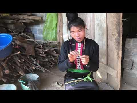 Phim tiếng thái  Nộc Nọi Nang Xưa (tập 45)
