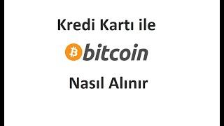 Kredi kartı ile Bitcoin nasıl alınır ? (Binance) How to buy bitcoin on Binance ? Multilingual