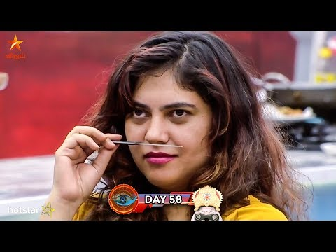 Sherin's School LOVE Story - Bigg Boss 3 Tamil Day 58 Review   20th August Episode