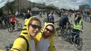 Велодень 2017 Харьков - прокатитесь с ТигроТандемом