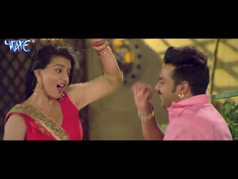 Daiya Re Daiya - Pawan Singh - Akshara Singh - DHADKAN - Bhojpuri Hit Songs 2017